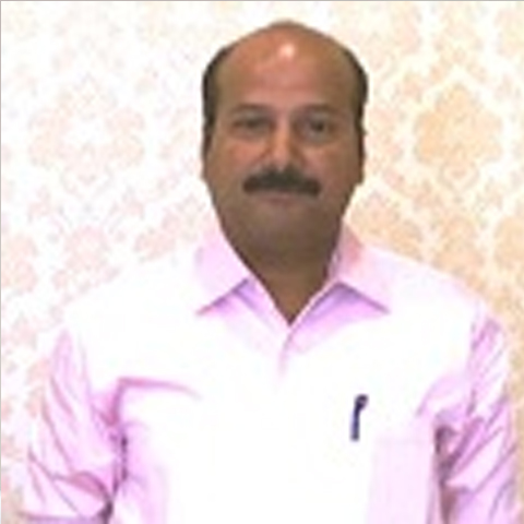Mr. Amar A. Shinde (Registrar)