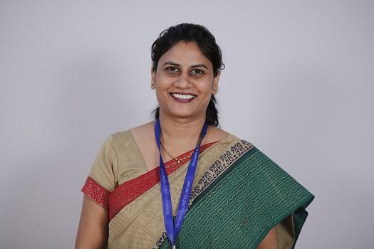Prof. Sheetal Bhujade