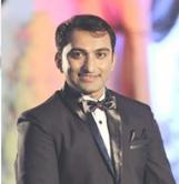 Mr. Ashutosh Vora