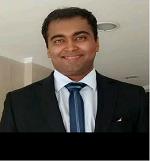 Mr. P Unnikrishnan K