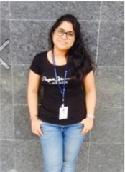 Ms. Sneha Shinde