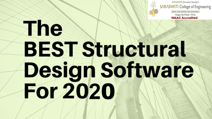 What's the BEST Structural Design Software For 2020?