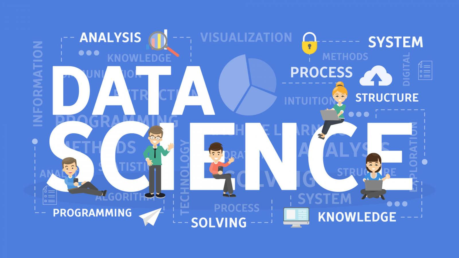 Computer Science & Engineering-Data Science