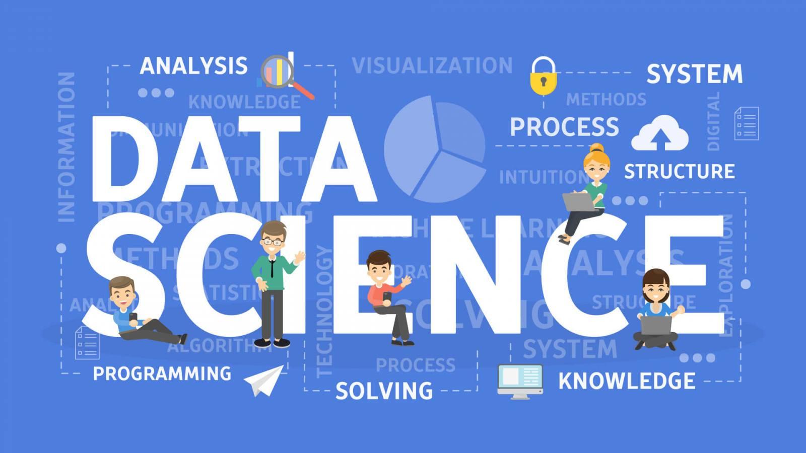 Computer Science & Engineering-Data Science